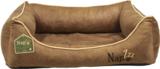Hondenmand NapZZZ Leatherlook_7