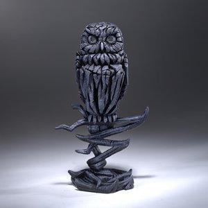 Owl Midnight Blue