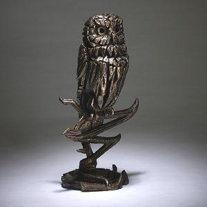Owl Golden