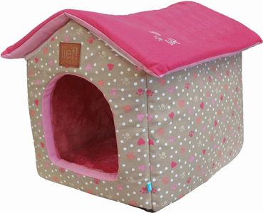 Lief! Girls hond/kat huis