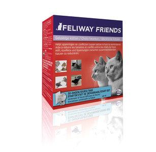 Feliway Friends verdamper + navulling