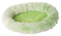 Knaagdier-slaapmand-soft-groen
