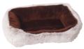 Knaagdier-Divan-Donker-Bruin