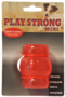 Playstrong-Rubberen-Mini-Chew-Rood