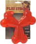 Playstrong-Rubberen-Tri-Bot-Rood