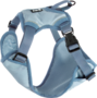 Hurtta-Cooling-harness-Blue