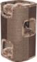 Krab--klimmeubel-2-gaats-75-cm-bruin-mokka