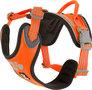 Hurtta-Weekend-Warrior-Harness-Neon-Orange