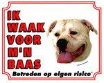 Waakbord-American-Bulldog