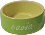 Cavia-eetbak-steen-Groen
