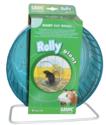 Plastic-rattenmolen-Rolly-Gaint-met-standaard