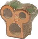 Knaagdier-speel-boterham-karton