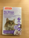 Beaphar-No-Stress-Band-Kat