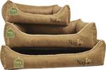 Hondenmand-NapZZZ-Leatherlook