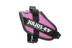 Julius-K9-tuig-Licht-Roze
