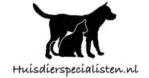 Logo huisdierspecialisten