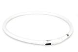 Beeztees Safety Gear siliconen halsband met USB _7