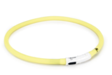 Beeztees Safety Gear siliconen halsband met USB _7