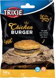 Trixie Chicken Burger_