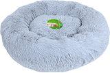 Boon donut supersoft lichtgrijs, 85 cm_