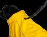 JV Fisherman Jacket regenjas geel_