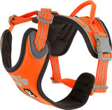 Hurtta Weekend Warrior Harness Neon Orange_7