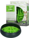 Eat Slow Live Longer Tumble Feeder Groen_7
