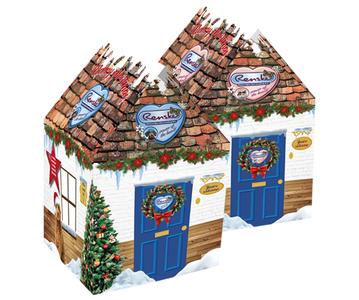 Renske Kersthuisje