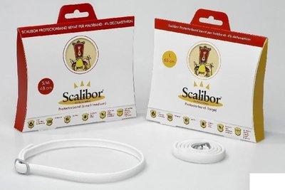 Scalibor tekenbanden