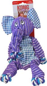 Kong 'Floppy Knots' elephant, medium/large