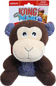 Kong Patches Cordz monkey, large