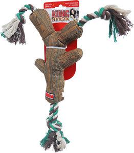 Kong Fetch Stix with rope, medium