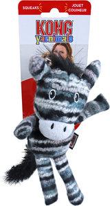 Kong 'Yarnimals', zebra small/medium