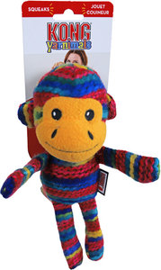 Kong 'Yarnimals', monkey medium/large