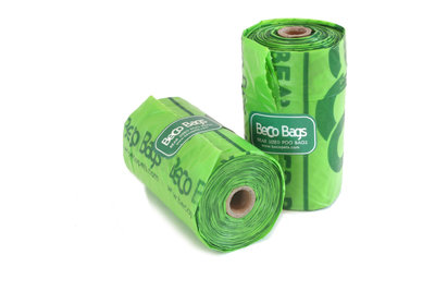 Beco Poop Bags 960 stuks poepzakjes