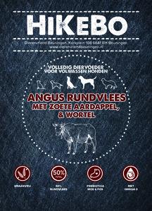 Adult medium/large Angus Rundvlees