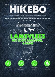 Adult medium/large Lamsvlees