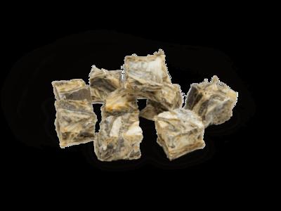 Carnis Kabeljauwhuid blokjes 200 gr