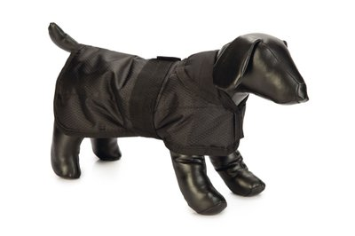 Beeztees Polar Hondenjasje Zwart Nylon