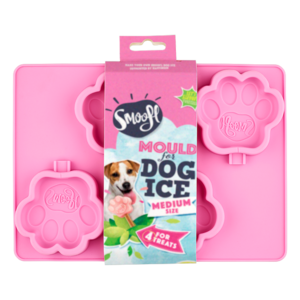 Smoofl Ice-cream Mold Medium