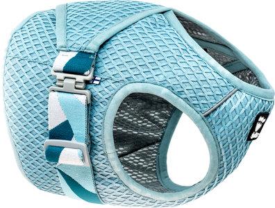 Hurtta Cooling Wrap aquamarine