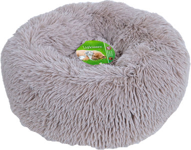 Boon donut supersoft taupe, 50 cm