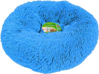 Boon donut supersoft blauw, 50 cm