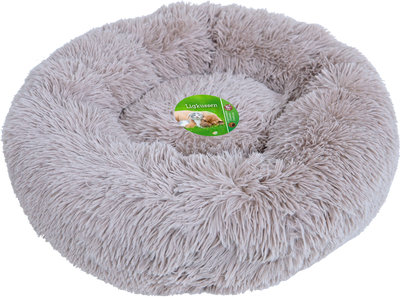 Boon donut supersoft taupe, 65 cm