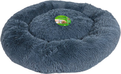 Boon donut supersoft donkergrijs, 85 cm