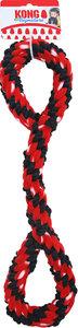 Kong Signature Rope double tug, 56 cm
