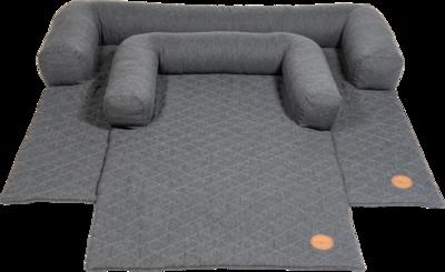 JV Brooklyn beschermende sofa - bankbeschermer