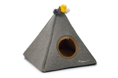 Designed by Lotte Piramido Grijs