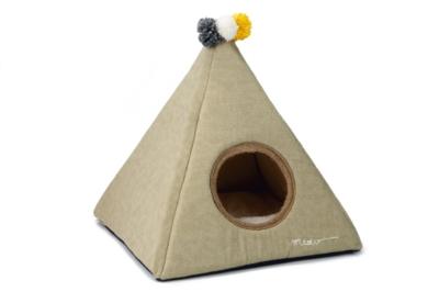 Designed by Lotte Piramido Beige