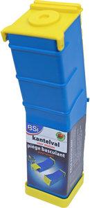 BSI Plastic kantel muizenval